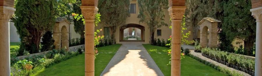 5 secoli di eccellenza: Brunello di Montalcino Argiano