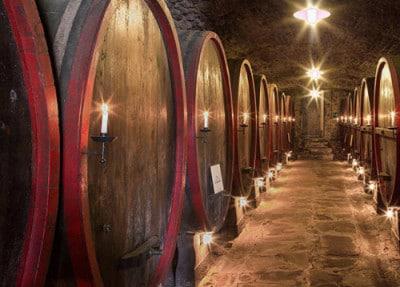 Castelvecchi Toskana pur! 93 punkte auf Falstaff